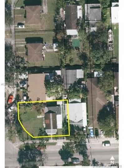 2381 NW 28th St, Miami, FL 33142 - MLS#: A10570911