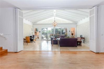 1240 Jefferson St, Hollywood, FL 33019 - #: A10571010