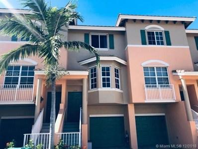 1739 NE 6th St, Boynton Beach, FL 33435 - MLS#: A10571021