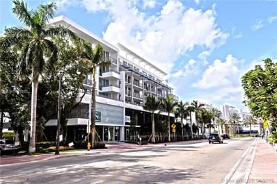 6080 Collins Avenue UNIT 103, Miami Beach, FL 33140 - MLS#: A10571032