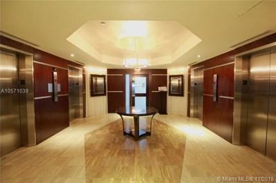 2451 Brickell Ave UNIT PHR, Miami, FL 33129 - MLS#: A10571038