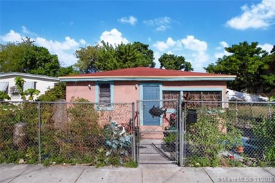 1717 NW 67th St, Miami, FL 33147 - MLS#: A10571041