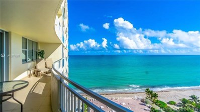 3180 S Ocean Dr UNIT 1211, Hallandale, FL 33009 - MLS#: A10571050