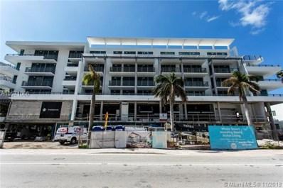 6080 Collins Avenue UNIT 501, Miami Beach, FL 33140 - MLS#: A10571066