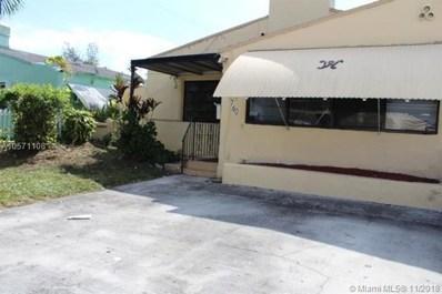 760 NW 75th St, Miami, FL 33150 - MLS#: A10571108