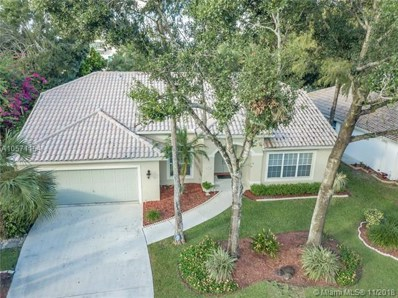 6513 NW 54th Ct, Lauderhill, FL 33319 - MLS#: A10571154