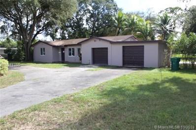810 NW 151st St, Miami, FL 33169 - MLS#: A10571155