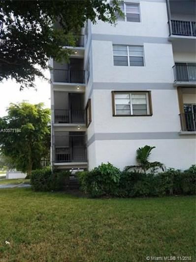 8950 NE 8th Ave UNIT 212, Miami, FL 33138 - MLS#: A10571194