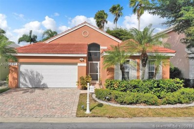 431 Bermuda Springs Dr, Weston, FL 33326 - #: A10571246