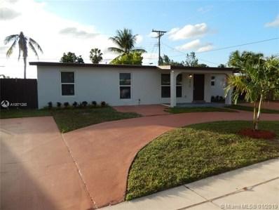 4820 SW 114th Ave, Miami, FL 33165 - MLS#: A10571293