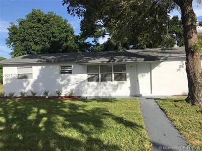 27903 SW 129 Pl, Homestead, FL 33032 - MLS#: A10571340