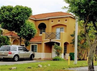 13446 SW 153rd Terrace UNIT 2101, Miami, FL 33177 - MLS#: A10571373