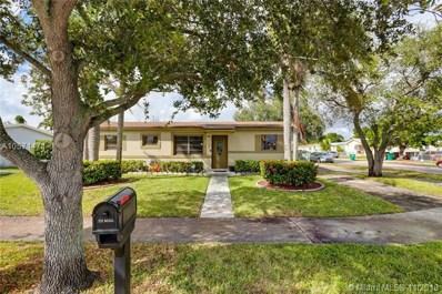 13800 Jefferson Street, Miami, FL 33176 - MLS#: A10571471