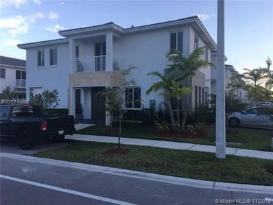 17505 SW 153rd Ct UNIT 17505, Miami, FL 33187 - MLS#: A10571488