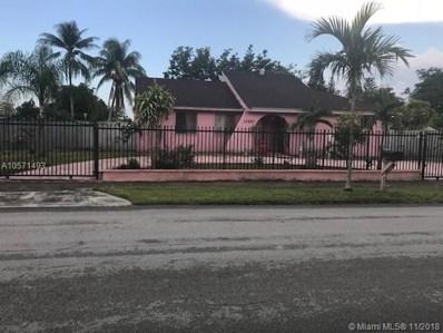 12410 SW 204th St, Miami, FL 33177 - #: A10571493