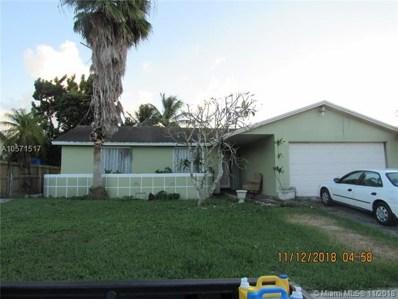 13210 SW 262nd St, Homestead, FL 33032 - MLS#: A10571517