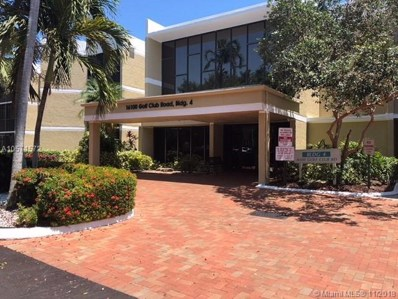 16100 Golf Club Rd UNIT 304, Weston, FL 33326 - MLS#: A10571572