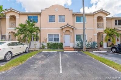 16615 NW 70th Ct UNIT 16615, Miami Lakes, FL 33014 - MLS#: A10571587