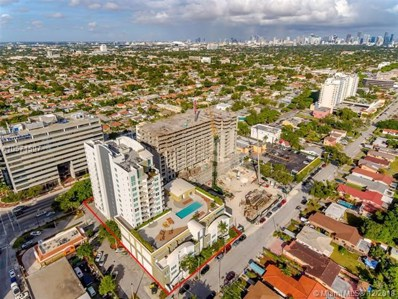 3180 SW 22nd St UNIT 1204, Coral Gables, FL 33145 - MLS#: A10571597