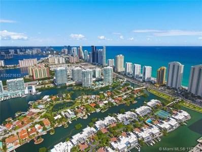 16500 Collins Ave UNIT TH-8, Sunny Isles Beach, FL 33160 - #: A10571613