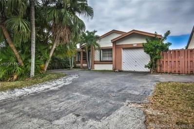 9770 SW 148th Ave, Miami, FL 33196 - MLS#: A10571615