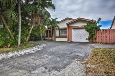 9770 SW 148th Ave, Miami, FL 33196 - MLS#: A10571615