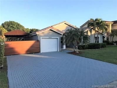 14253 SW 152nd Ct, Miami, FL 33196 - MLS#: A10571721