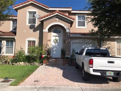 27451 SW 138th Ave UNIT 27451, Homestead, FL 33032 - MLS#: A10571724
