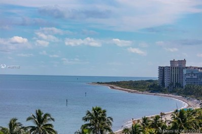 200 Ocean Lane Dr UNIT 904, Key Biscayne, FL 33149 - #: A10571763