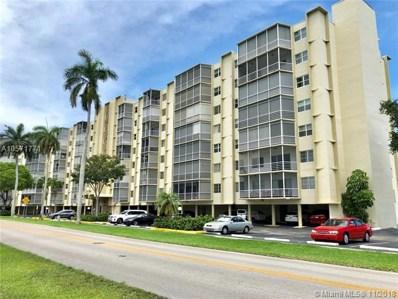 200 Diplomat Pkwy UNIT 230, Hallandale, FL 33009 - MLS#: A10571771
