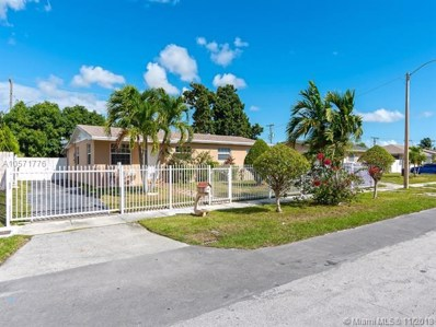 11761 SW 178 Ter, Miami, FL 33177 - MLS#: A10571776