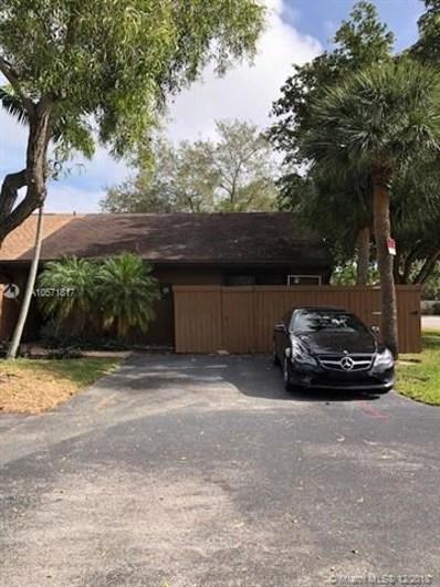 9201 SW 130th St UNIT ., Miami, FL 33176 - MLS#: A10571817