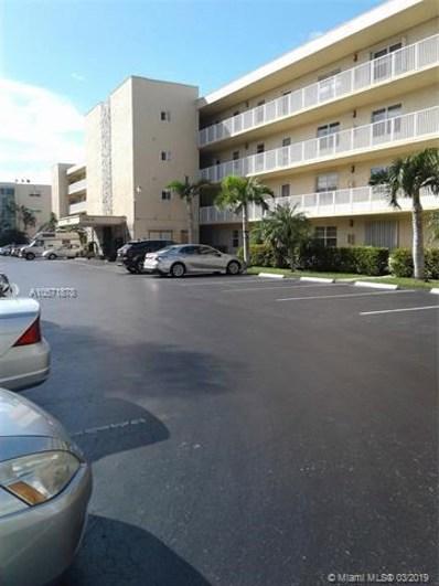 1024 SE 4th Ave UNIT 406, Dania Beach, FL 33004 - MLS#: A10571878