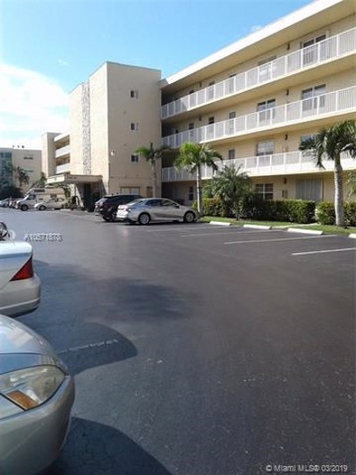 1024 SE 4th Ave UNIT 406, Dania Beach, FL 33004 - MLS#: A10571878