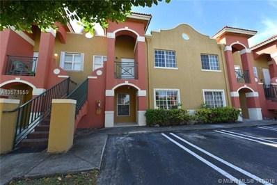 15400 SW 134th Pl UNIT 407, Miami, FL 33177 - MLS#: A10571959