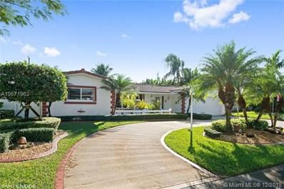 4018 Buchanan St, Hollywood, FL 33021 - MLS#: A10571962