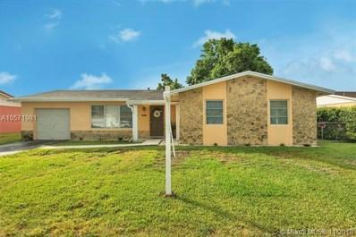 13381 SW 78th St, Miami, FL 33183 - MLS#: A10571981