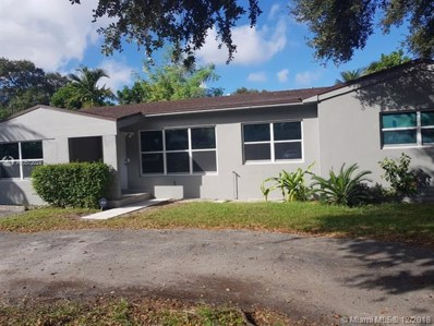 695 NE 160th St, Miami, FL 33162 - MLS#: A10572024