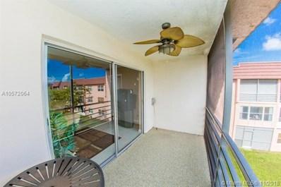 9420 Sunrise Lakes Blvd UNIT 301, Sunrise, FL 33322 - MLS#: A10572064