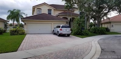 3948 Osprey Ct, Weston, FL 33331 - MLS#: A10572101