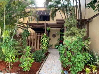 1301 W Golfview Dr UNIT 1301, Pembroke Pines, FL 33026 - MLS#: A10572152
