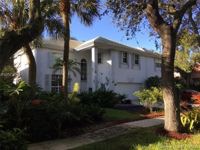 10362 Panama St, Cooper City, FL 33026 - MLS#: A10572165