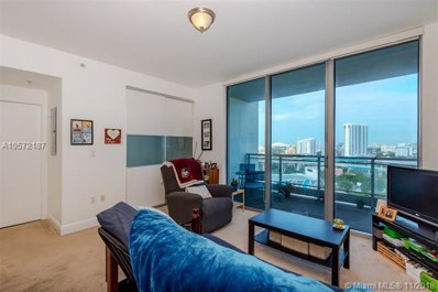 90 SW 3rd St UNIT 1708, Miami, FL 33130 - MLS#: A10572187