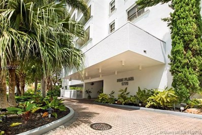 1775 Washington Ave UNIT 4B, Miami Beach, FL 33139 - MLS#: A10572229