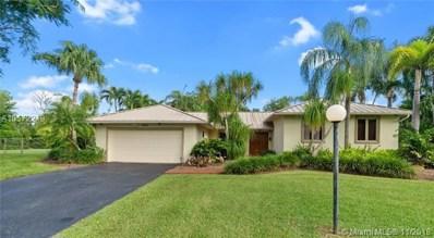 11445 SW 96th Ter, Miami, FL 33176 - MLS#: A10572249