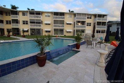 700 Pine Dr UNIT 109, Pompano Beach, FL 33060 - MLS#: A10572266