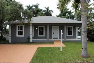 9738 Little River Dr, Miami, FL 33147 - MLS#: A10572273