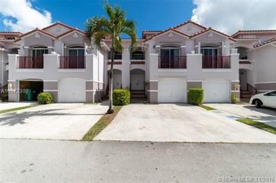 10131 SW 154th Cir Ct UNIT 106-10, Miami, FL 33196 - #: A10572300