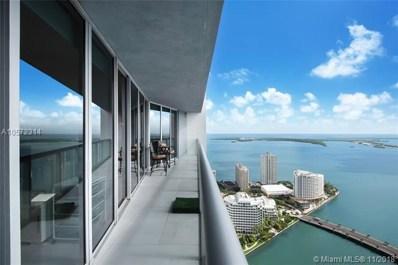 495 Brickell Ave UNIT 5005, Miami, FL 33131 - MLS#: A10572314
