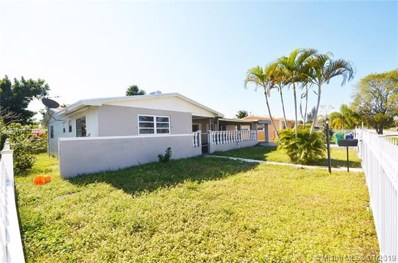 1310 NW 197th St, Miami Gardens, FL 33169 - MLS#: A10572322